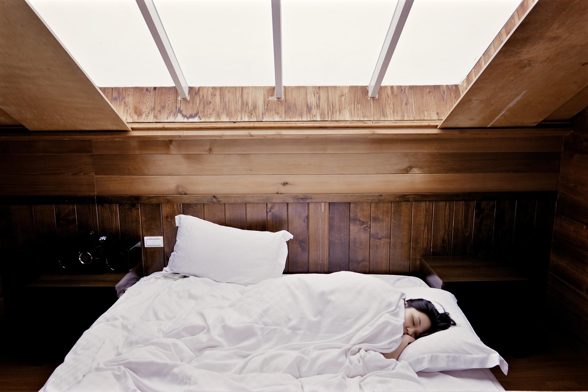 Sömnen är viktigare än vi tror