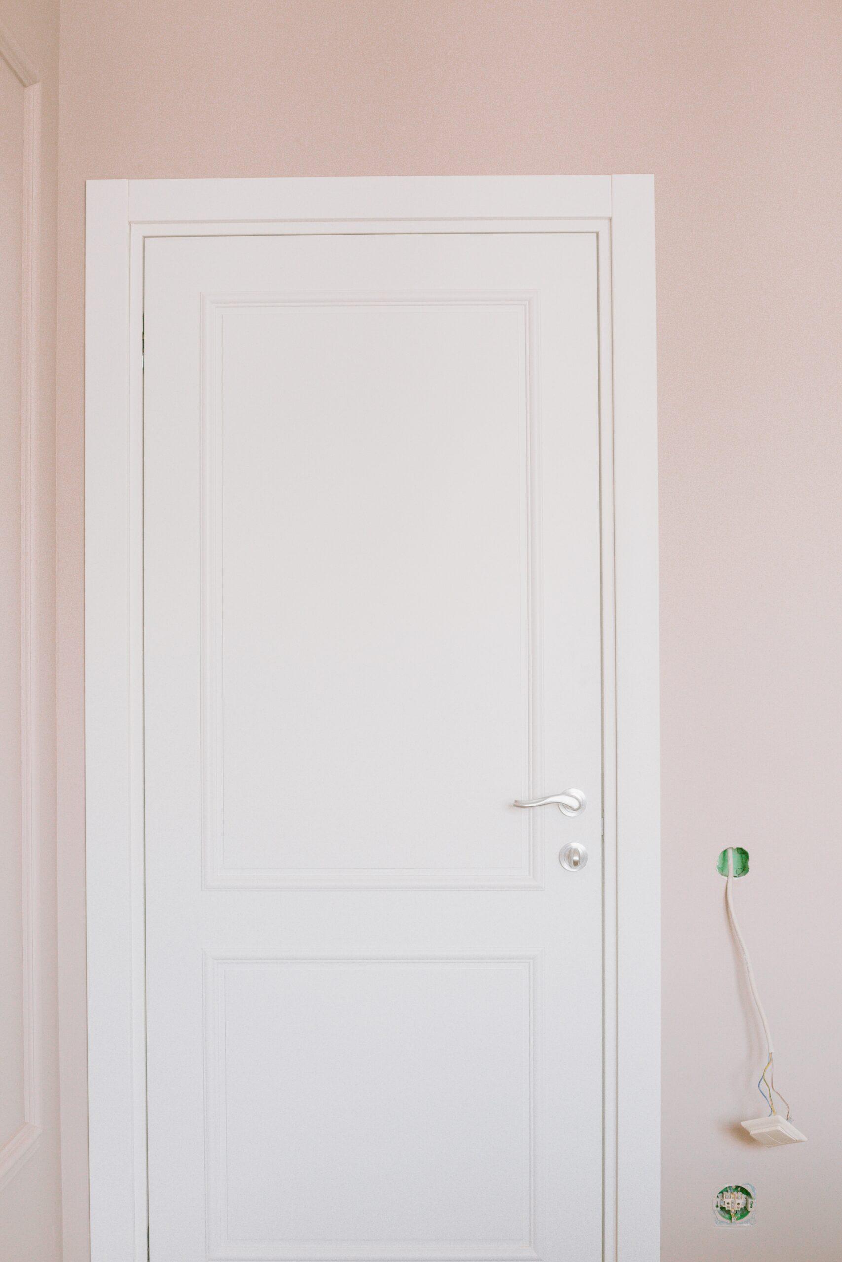 Hitta den perfekta dörren